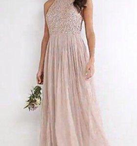 Платье ASOS Maya