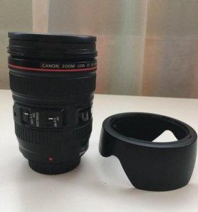 Canon EF 24-105 mm F 4.0