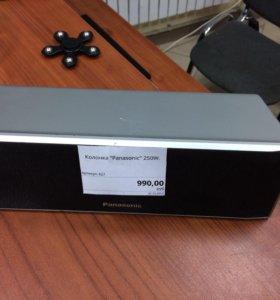 Колонка Panasonic 250 w