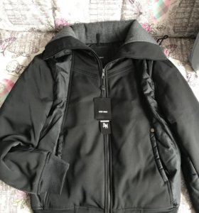 Мужская курточка Antony Morato