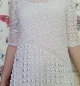 Туника- блуза