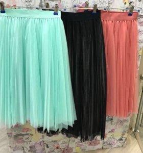 Фатиновые юбочки