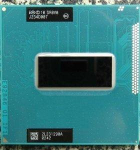 Процессор Core i7 3632QM 2200 Mhz