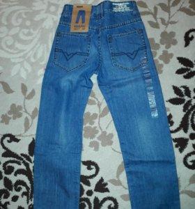 Новые джинсы остин