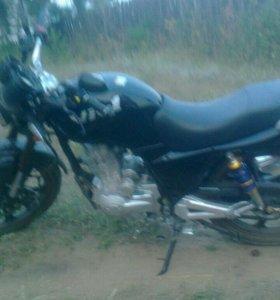 Продам мотоцикл!!!