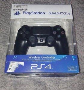 DualShock 4 ver.2