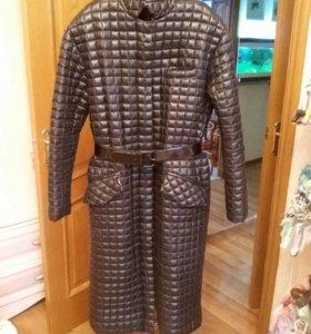 зимнее пальто Odri