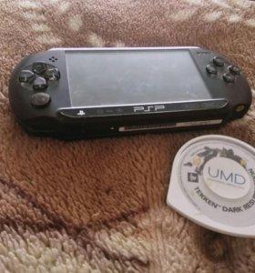 PSP + Takken 7