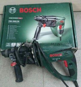 Перфоратор Bosch PBH2900RE