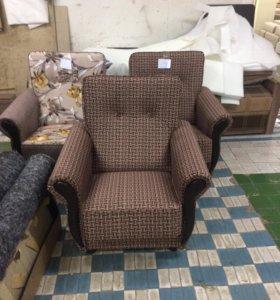 кресло от фабрики
