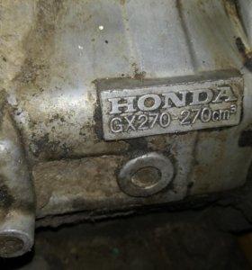 Honda gx 270