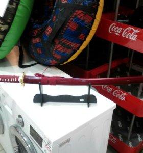 Севирный меч