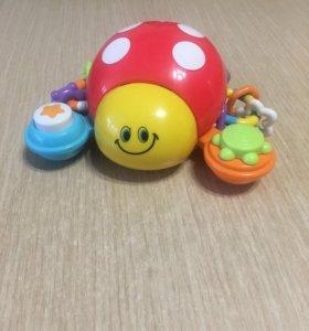 Музыкальна игрушка