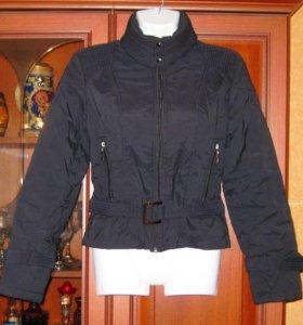 Куртки (весна-осень). Размер 44-46