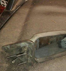 Правое зеркало ваз 2110