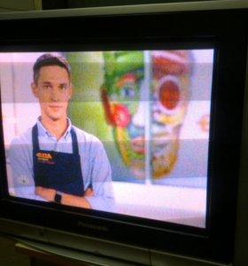 Телевизор Panasonic TX-21FJ20T плоский экран