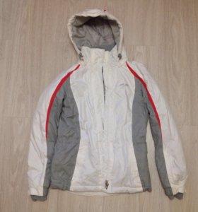Куртка женская горнолыжная новая