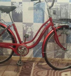 Прогулочный велосипед DayDream