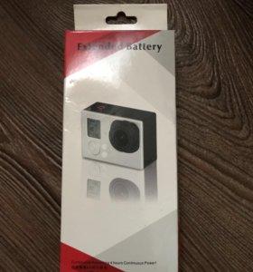 Доп.Акб для GoPro 3black