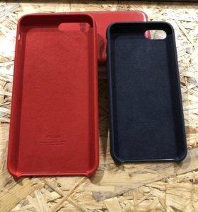 Чехлы для iPhone 5 6 7 8 8+