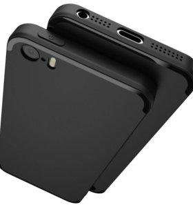 Силиконовый чехол на iphone 5,5s,5se
