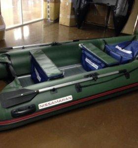 лодка ПВХ 320 Меркурий 3.3