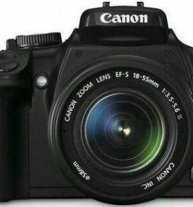 Canon eos 450d кит в идеале комплект