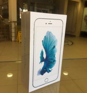 iPhone 6 S Plus ,128 Гб