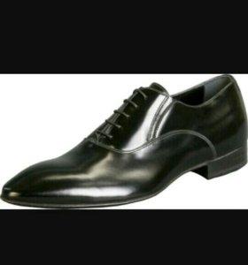 Туфли Италия.Стильные очень!!!