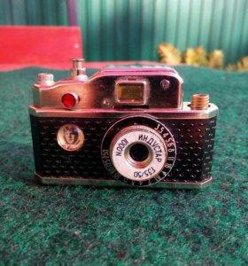Зажигалка фотоаппарат Есенин