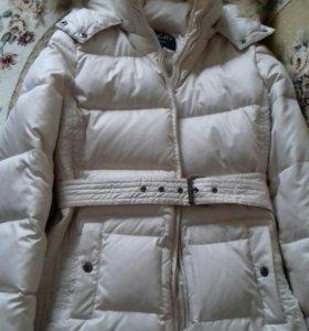 Куртка зимняя и осенняя 42-44 размера