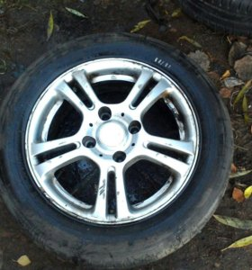 Колеса шины диски