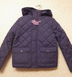 Куртка 8 лет (130 см)