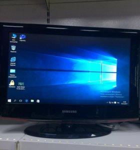 """Телевизор Samsung 22"""""""