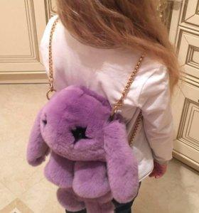 Сумка рюкзак детский хороший подарок