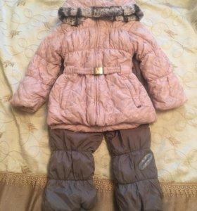 Зимний комплект Wojcik
