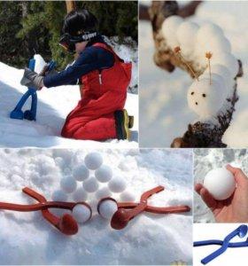 Снежколеп (снежкодел)