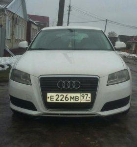 Audi a3 2009 г.в.
