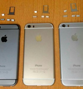 Корпусы для iPhone