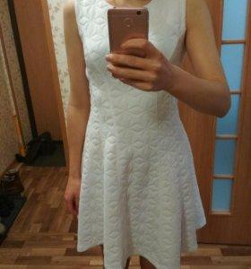 🎀 Платье теплое 🎀