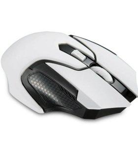 2.4 ГГц Беспроводная игровая мышь usb-ресивер Pro
