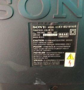 Телевизор SONY KV-M2181KR