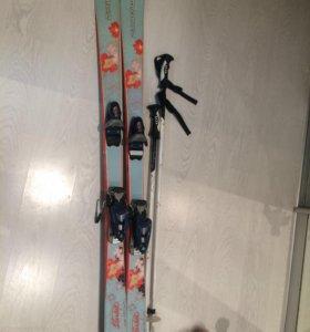 Лыжи Dynastar Starlett