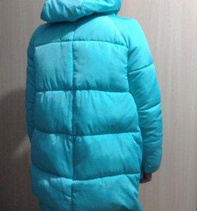 Куртка(парка)зимняя