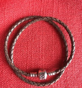 Пандора ( шармы)браслет