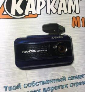 Видеорегистратор Каркам М1