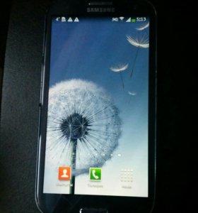 Телефон Самсунг галакси с3