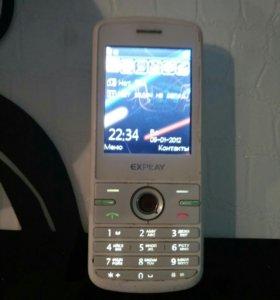 Explay b220