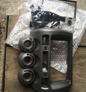 Рамка для Honda Fit 01-07