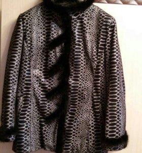 Куртка демисезаная